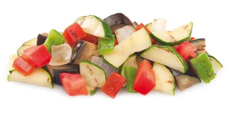 guarnicion verduras fritas congeladas