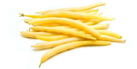 judia amarilla congelada