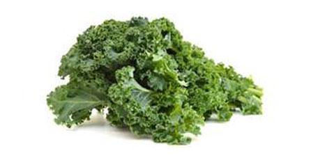 kale congelado