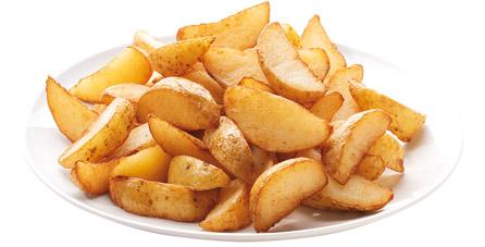 patata gajo especiada