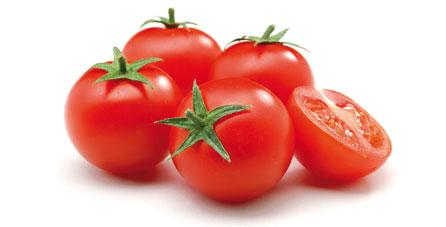 tomate congelado